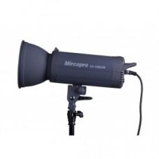 Постоянный студийный свет Mircopro EX-100LED